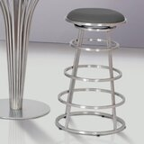 Burlison Bar & Counter Stool by Ivy Bronx