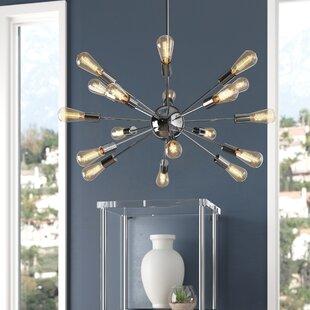 Cordell 18-Light Sputnik C..