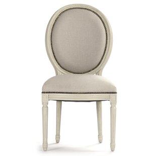 One Allium Way Asta Side Chair