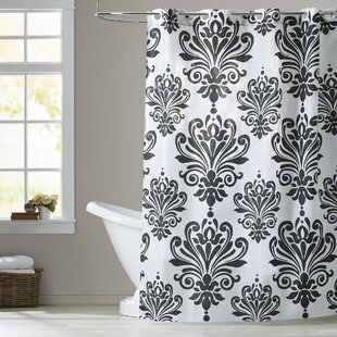 Affordable Unionville Shower Curtain ByHouse of Hampton