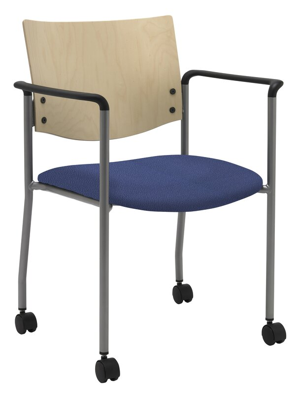 Evolve Series Stacking Chair By Kfi Seating Discount