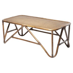 Garstang Coffee Table By Bay Isle Home