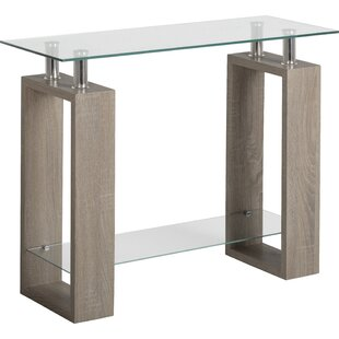Milan Console Table By Home Loft Concept