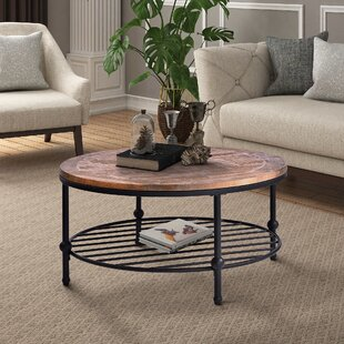 Gracie Oaks Maybery Coffee Table