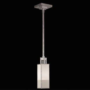 Fine Art Lamps Perspectives 1-Light Square/Rectangle Pendant
