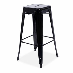 Marva 77cm Bar Stool (Set Of 4) By Williston Forge