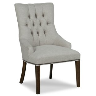 Clancy Upholstered Dining Chair Fairfield Chair