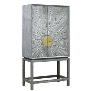 Worlds Away Bar Cabinet