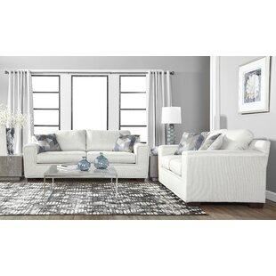 Latitude Run Longoria Configurable Living Room Set
