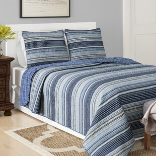 Barajas Reversible Quilt Set