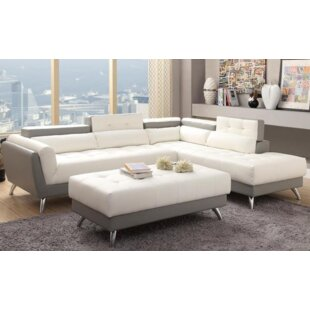 Tommy Sectional by A&J Homes Studio