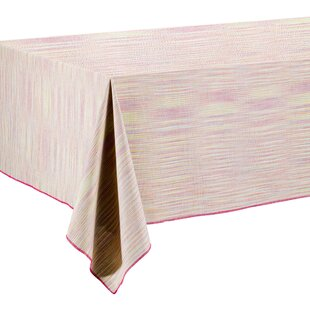 Arcadia 170cm Tablecloth By Ebern Designs