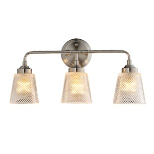 Varaluz Westport 3-Light Vanity Light