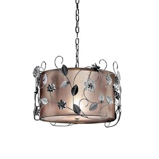 Harriet Bee Marvella 1-Light P..