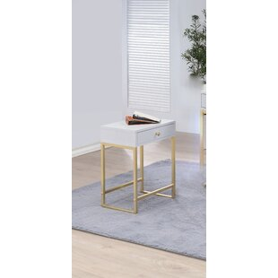 Savings Ronin End Table by Mercer41