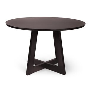 Best Price Crites Dining Table By George Oliver