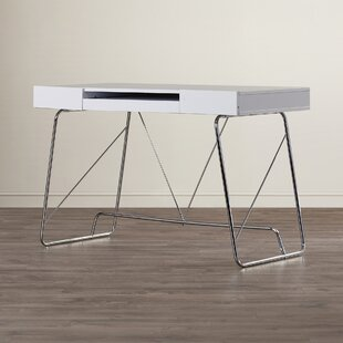 Tisha Wood Writing Desk