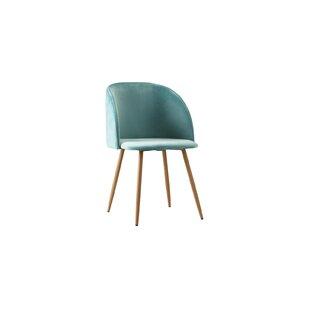 Mercury Row Marson Side Chair (Set of 2)