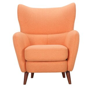 Bonnette Wingback Chair