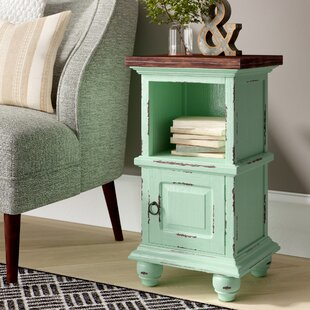 Tompkins Cottage End Table