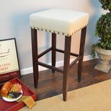 Stafford Bar & Counter Stool by Darby Home Co