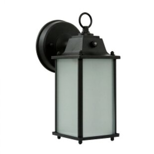 LEd Outdoor Wall Lantern