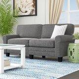 Tamalpais 73'' Rolled Arm Sofa