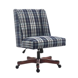 Bainsby Desk Chair by Three Posts 2019 Sale
