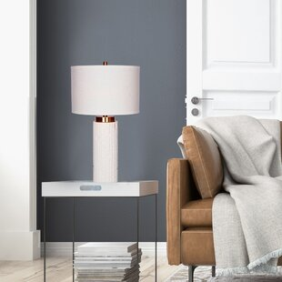 Zoe 30.75 Table Lamp without Bulb