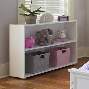 Ginny Low 315 Bookcase by Harriet Bee