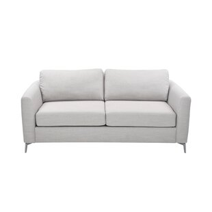 Read Reviews Scannell Sleeper Sofa by Orren Ellis Reviews (2019) & Buyer's Guide