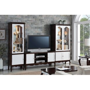 Check Prices Daxten Entertainment Center for TVs up to 58 by Darby Home Co Reviews (2019) & Buyer's Guide