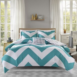 Zipcode Design Jenkinson Reversible Comforter Set