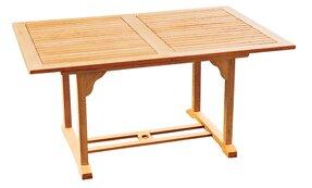 HiTeak Furniture Rectangul..