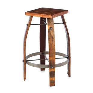 Gardiner 30 Bar Stool by Loon Peak 2019 Sale