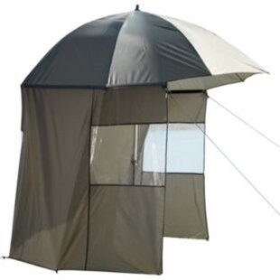 Prins 1.9m Beach Parasol By Sol 72 Outdoor