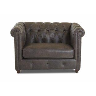 Darby Home Co Kiana Club Chair