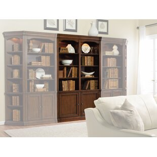 Price comparison Cherry Creek Standard Bookcase by Hooker Furniture