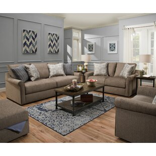 Ned Configurable Living Room Set By Alcott Hill