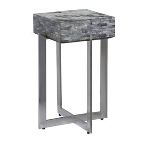 End Table by Highway To Home