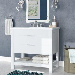 Knorr 36 Single Bathroom Vanity Set by Brayden Studio