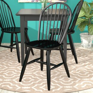 Almon Dining Chair (Set of 2) by Three Po..
