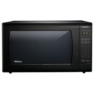20 2.2 cu. ft. Countertop Convection Microwave by Panasonic®