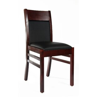 Coco Side Chair (Set of 2) by Benkel Seat..