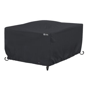 Classic Accessories Classic Fire Pit Table Cover