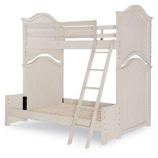 Hagans Complete Bunk Bed by Harriet Bee