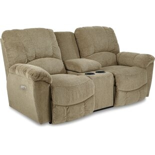 Hayes Reclining Loveseat by La-Z-Boy