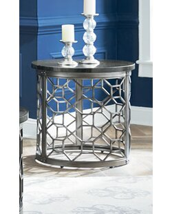 Cletus End Table by Willa ..