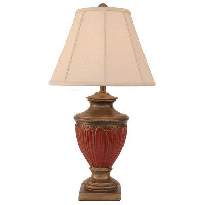 "Casual Living 30"" Table Lamp Coast Lamp Mfg."