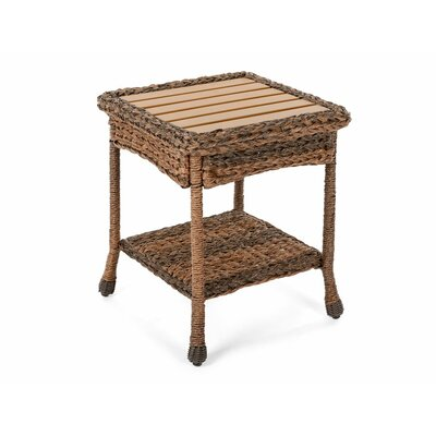 Ophélie   Side Table by One Allium Way Today Only Sale